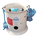 PowerHouse Ice Eater 1 HP 115V w/100' Cord