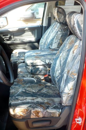 seat covers for dodge ram 3500 - 3