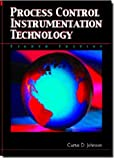 Process Control Instrumentation Technology, Curtis D. Johnson, 0131194577
