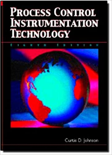 Process Control Instrumentation Technology Curtis D Johnson Ebook
