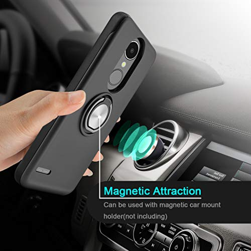 LG K30 Case, LG Premier Pro LTE Case, LG K10 2018 Case