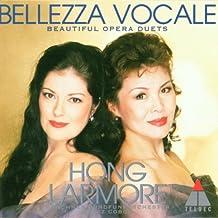 Bellezza Vocale: Duets For Sop