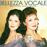 Bellezza Vocale: Beautiful Opera Duets