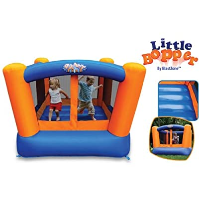 Blast Zone Little Bopper Inflatable Bouncer By Blast Zone from Blast Zone