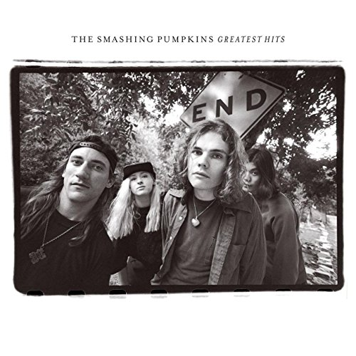 (Rotten Apples) The Smashing Pumpkins Greatest Hits [Explicit]