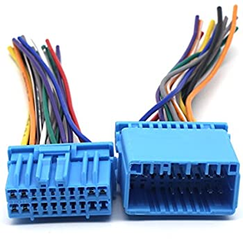 51S uJNeCvL._SL500_AC_SS350_ amazon com metra 71 1721 reverse wiring harness for 1998 up honda  at aneh.co