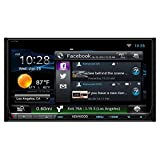 Product review for Kenwood eXcelon DNN992 6.95 Inch Touchscreen Navigation Receiver