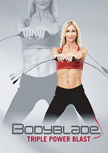 Bodyblade Triple Power Blast DVD by Bodyblade
