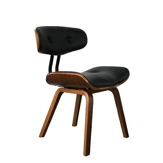 Dutchbone Blackwood Retro Lounge U0026 Desk Chair