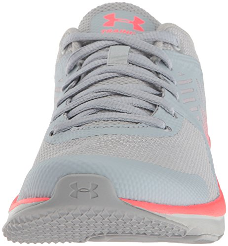 G Coral Press Sirens Glacier Under Overcast Women's MM Armour Gray Gray Micro nnF1A