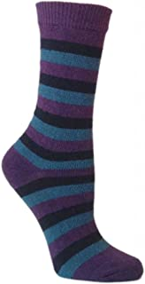 product image for RocknSocks Men's Three Color Striped Crew