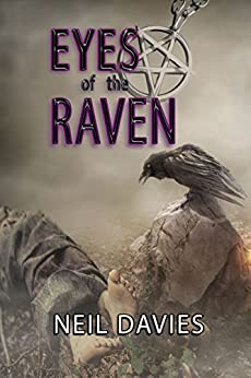 Eyes of the Raven by [Davies, Neil]