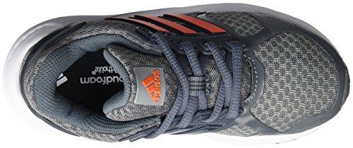 Adidas Duramo 8 K, Chaussures de Tennis Mixte Enfant, Gris (Gris/Energi/Onix), 38 EU