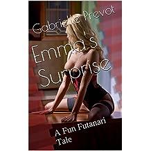 Emma's Surprise: A Fun Futanari Tale