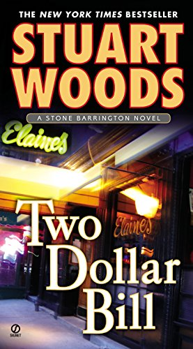 Two Dollar Bill (Stone Barrington Book 11)