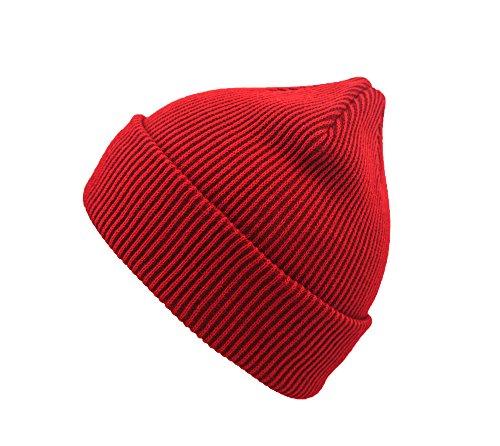 Beanie acrílico tapa Unisex ALWLj primavera Cap para cráneo tejido sombreros mujeres otoño Hat Casual hombre caliente trenzados 8qUvI