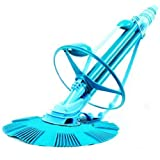 Automatic Swimming Pool Cleaner-Above/In-ground Pools - Generic Kreepy Krauly