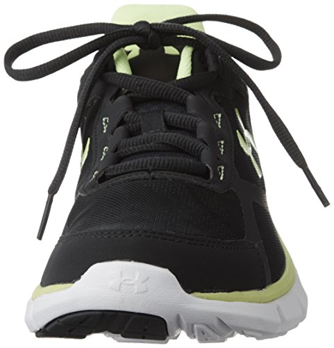 Under Armour Micro G Velocity Rn, Zapatillas de Running, Hombre Gris (Anthracite)