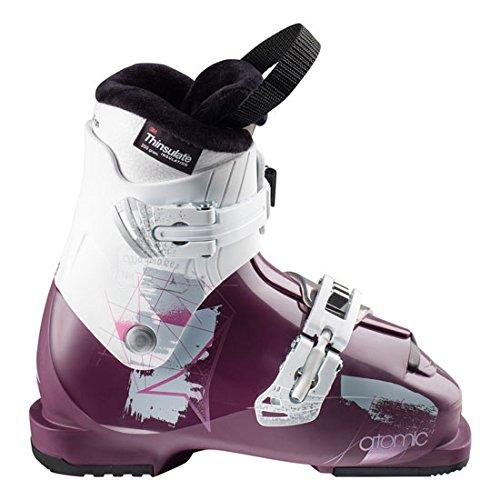 - Atomic Waymaker Girl 2 Ski Boots 19.5