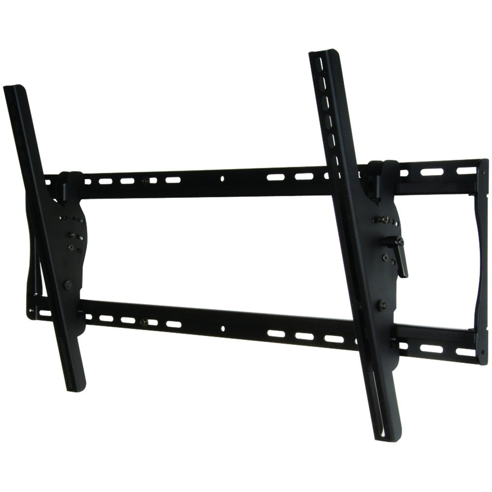 Universal Wall Mount Gen2 Black For 37-63in Lcd And Plasma Screens