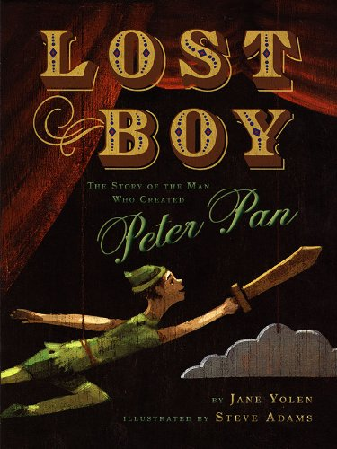 peter pan theater - 4