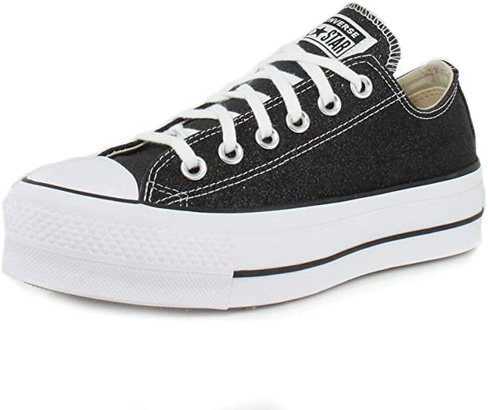 chaussure converses femme