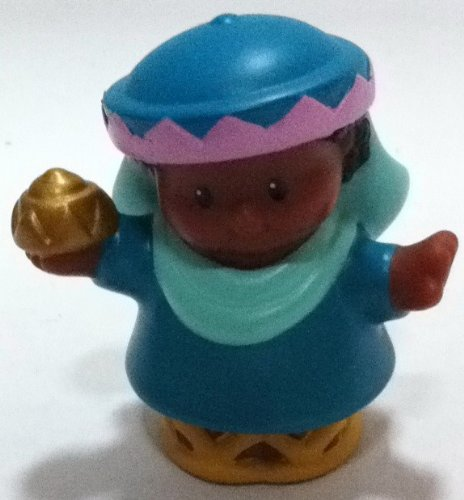(Fisher Price Little People Christmas Story Nativity Replacement Figure Doll Toy)