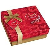 Lindt Lindt Lindor Valentine Gift Box Milk Chocolate, 187g, 187 Grams