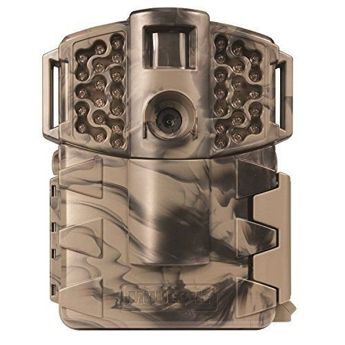 Moultrie A7i No Glow Trail Camera Swirl Camo