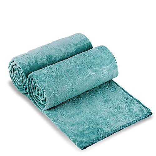 JML Microfiber Bath Towel