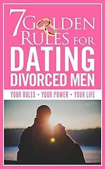Golden Rules Dating Divorced Men ebook product image