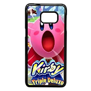 Samsung Galaxy Note 5 Edge Phone Case Kirby Case Cover PE7P554932