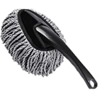 INOVERA (LABEL) Microfiber Car Computer Home Cleaning Duster Brush Dusting Tool, Assorted Colour