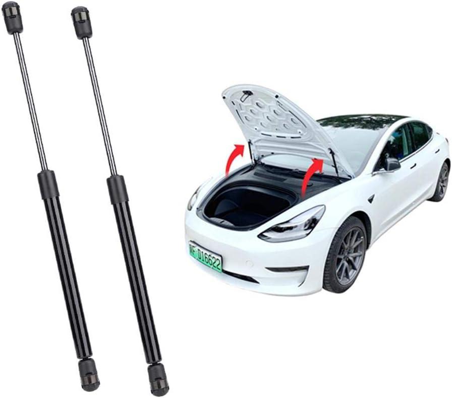 Volwco Tesla Model 3 Hubstützen Front Lift Hood Unterstützt Das Automatische Öffnen Heben Tesla Modell 3 Zubehör Auto