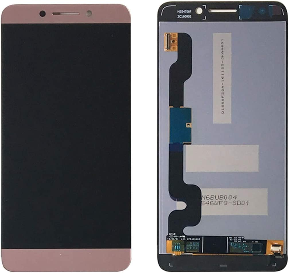 Pantalla LCD digitalizadora de vidrio para Letv LeEco Le Pro 3 Dual AI X650 X653 X651 X656 X658 X659 de 5,5 pulgadas: Amazon.es: Electrónica