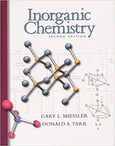 Amazon inorganic chemistry 2nd edition 9780138418915 gary amazon inorganic chemistry 2nd edition 9780138418915 gary l miessler donald a tarr books fandeluxe Image collections