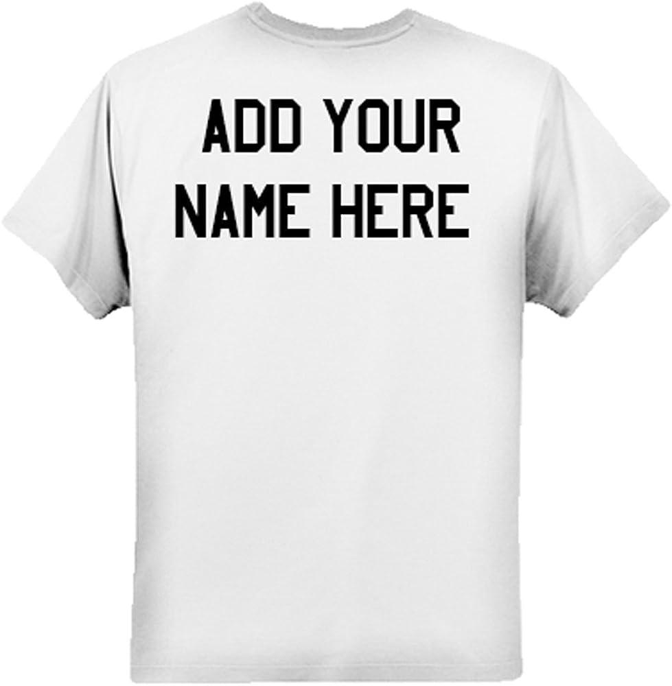 Hardkor Sports I Might Barf Infant Toddler t-Shirt White