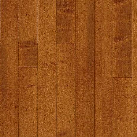 bruce hardwood floors cm733 kennedale strip solid hardwood flooring cinnamon
