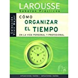 img - for Como organizar el tiempo en la vida personal y profesional / How to Organize Time in Personal and Professional Life (Spanish Edition) book / textbook / text book