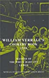 William Verrall's Cookery Book (1759), Verrall, William, 1870962001