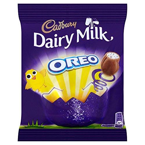 Original Cadbury Dairy Minis England