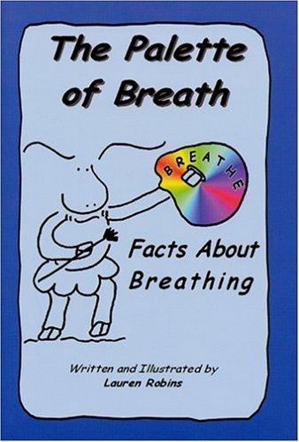 Download The Palette of Breath pdf epub
