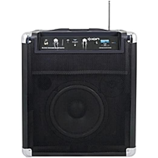 Review Block Rocker iPA56C Speaker
