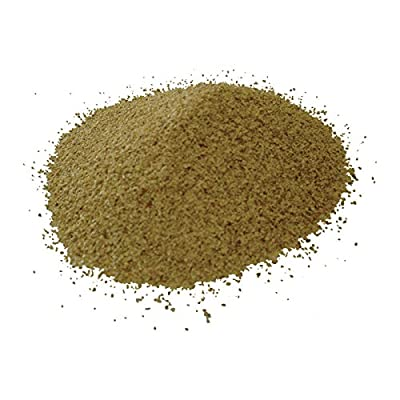 ALC Ground Corncob Blasting Media - 50-Lb. Bag, Model# 40125