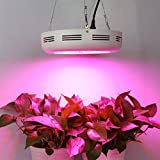 Roleadro 135W LED indoor Plant Grow Light Veg UFO Greenhouse Lamp for Flowering and Growing Review
