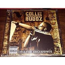 Collie Buddz College Exclusives