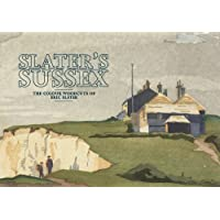 Slater's Sussex: The Colour Woodcuts of Eric Slater
