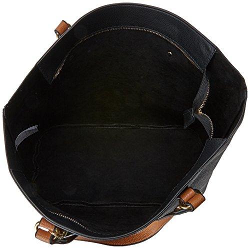 Sacs bandoulière Negro Cuero Pu Multicolore MTNG Tresa 8wqAEOq5