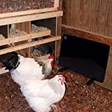 Cozy Products CL Cozy Safe Chicken Coop Heater 200