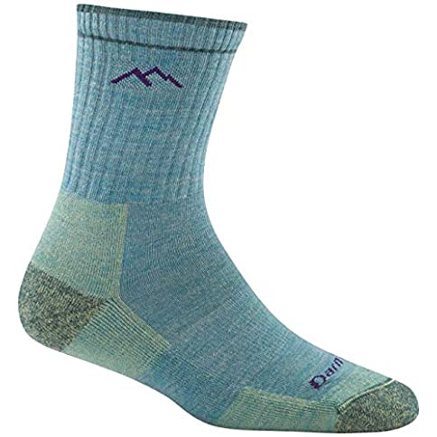 - 51S03fV2RIL - Darn Tough Vermont Women's Merino Wool Micro Crew Cushion Socks